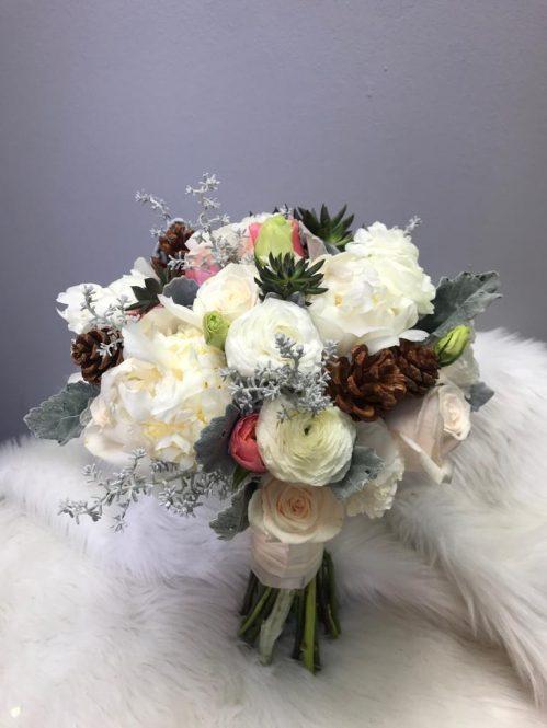Bridal Bouquet 11 (BRIDE11)