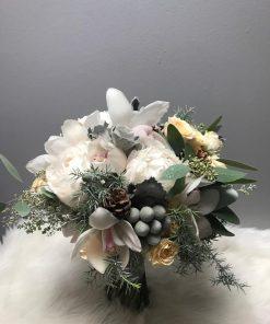 Bridal Bouquet 16 (BRIDE16)