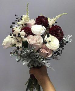 Bridal Bouquet 18 (BRIDE18)