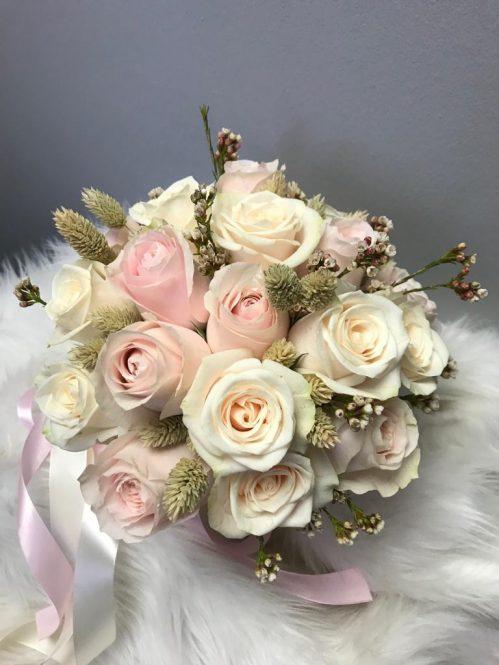 Bridal Bouquet 25 1