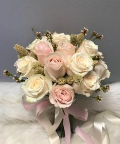 Bridal Bouquet 25 (BRIDE25)