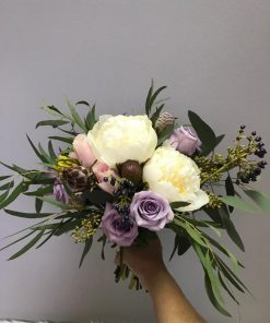 Bridal Bouquet 26 (BRIDE26)