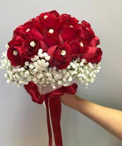 Bridal Bouquet 27 (BRIDE27)