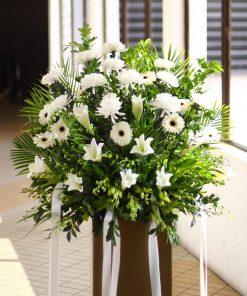 Condolence Stand (CS01)