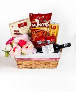 Gourmet Corporate Gift Hamper (H04)