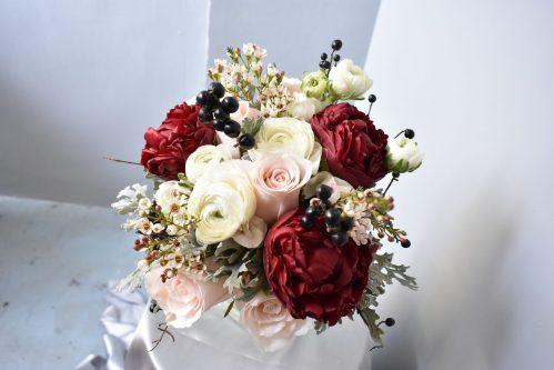 Bridal Bouquet 19 (BRIDE19)