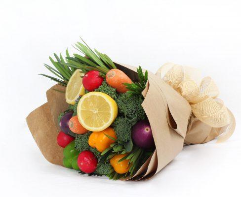 Delightful Vegetables 1