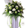 Condolence Stand (FF00)