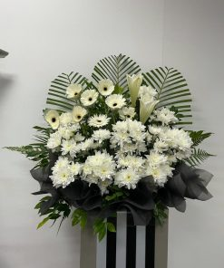 Condolence Stand – Small (FF23)