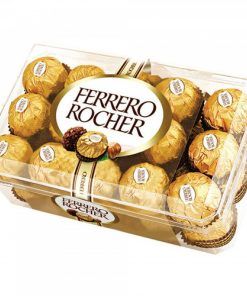 Ferrero Rocher (Pack of 30)