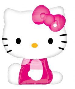 Hello Kitty Pink (B33)