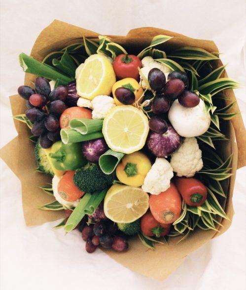 Delightful Vegetables (V00)
