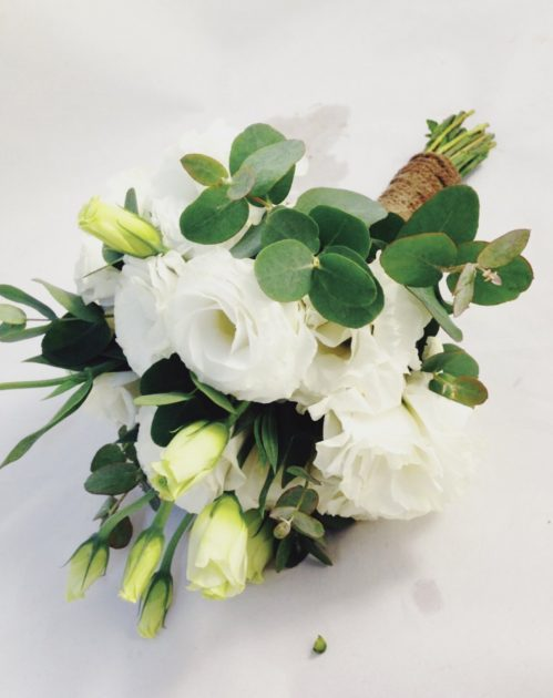 Bridesmaid's Bouquet -05 (WED05)