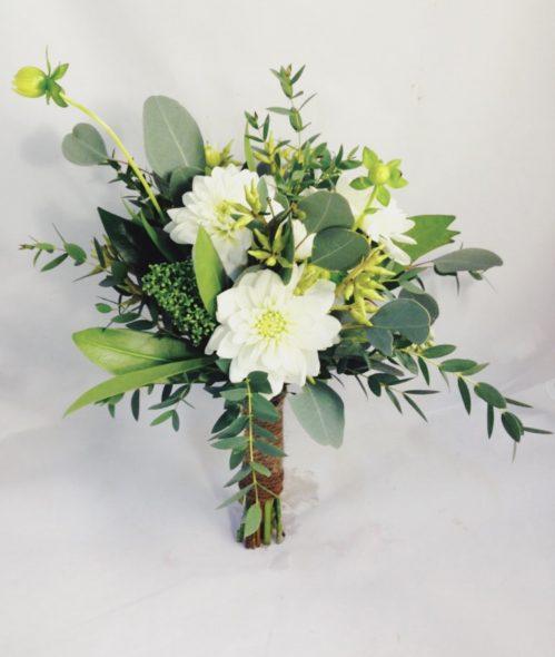 Bridesmaid's Bouquet 03 (WED03)