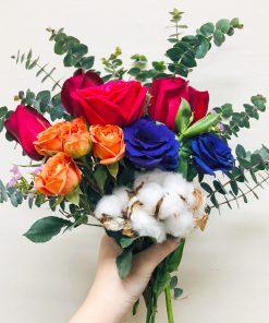 Romantic Flower Subscription Plan