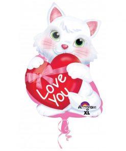 Kitty Heart (B38)