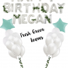 Nature Balloon Package 1