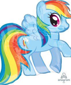 My Little Pony (Rainbow Dash) (B35)