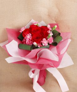 Awesome Sixsome Carnation Spray Version (R20)