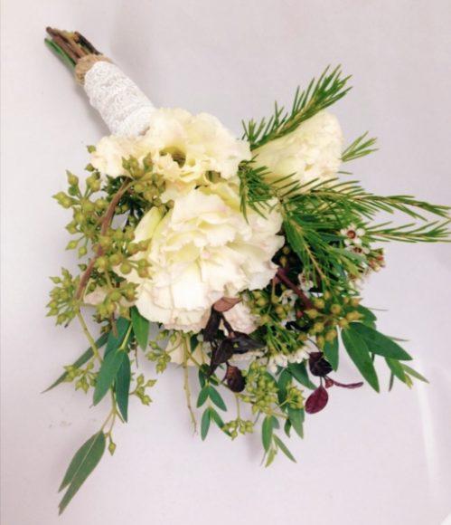 Bridesmaid's Bouquet 02 (WED02)