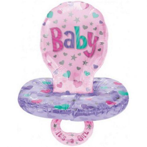 Newborn Baby Balloons (B13)