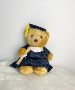 Fuzzy Graddy Bear