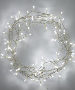 White Fairy Lights (1.2m)