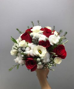 Bridal Bouquet 13 (BRIDE13)