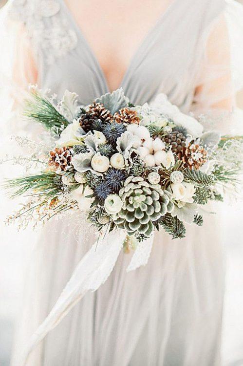 Bridal Bouquet 12 (BRIDE12)