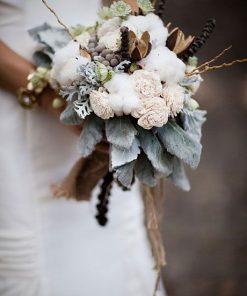Bridal Bouquet 14 (BRIDE14)