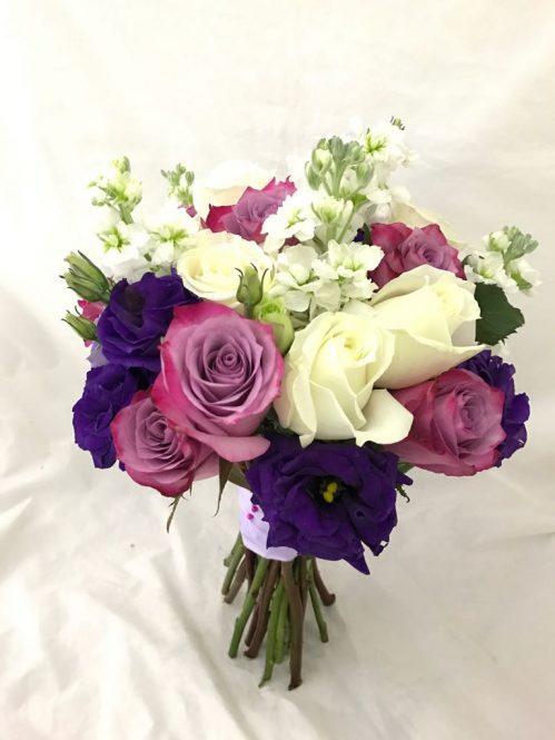Bridal Bouquet 02 (BRIDE02)