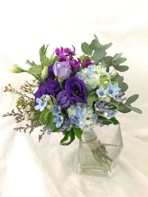 Bridal Bouquet 03 (BRIDE03)