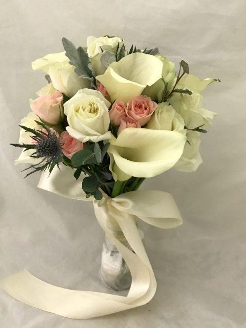 Bridal Bouquet 04 (BRIDE04)