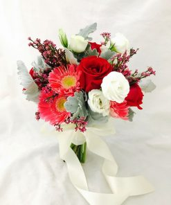 Bridal Bouquet 06 (BRIDE06)