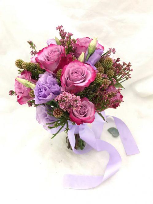 Bridal Bouquet 07 (BRIDE07)