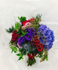 Bridal Bouquet 08 (BRIDE08)