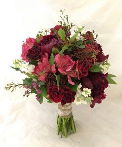 Bridal Bouquet 05 (BRIDE05)