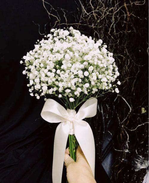 : Bridemaid's Bouquet 01 (WED01)