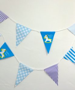 Birthday Buntings (PS01)