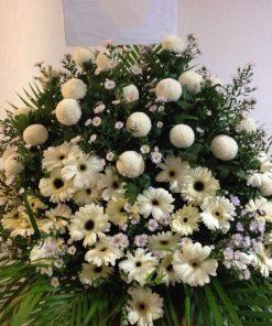 condolence stand 003
