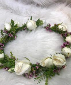 Floral Crown 002 (FC02)