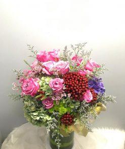 CNY Deluxe Floral Arrangement (FA18)
