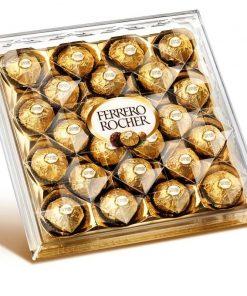 Ferrero Rocher (Pack of 24) (AD01)