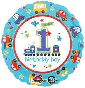 1st Birthday (Boy) (B09)