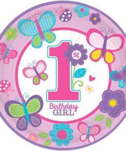 1st Birthday (Girl) (B12)