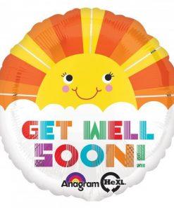 Get Well Soon (Sunshine)