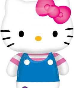 Hello Kitty Blue (B43)