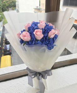 Pink blossom (R41)