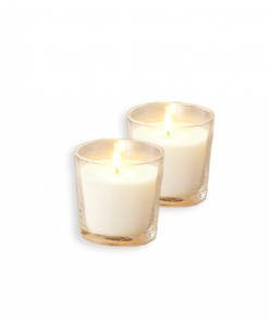 Vanilla Scented Votive Candles