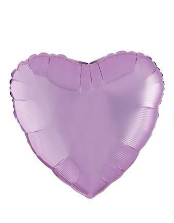 Heart Foil Balloons (B05)